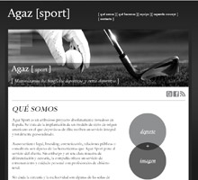 Miniatura Agaz Sport