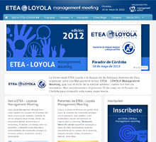 Miniatura ETEA Management Meeting