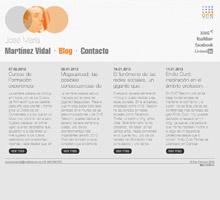 Miniatura Blogs Comerciales One Telecom