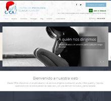 Miniatura Centro de Psicología Clínica Alarcón